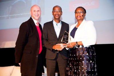 Adapt IT wins Oracle Middleware Partner Excellence Award
