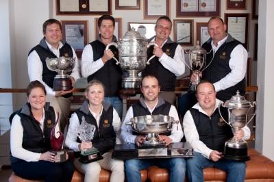 BOLAND CHENIN BLANC CROWNED SA YOUNG WINE CHAMPION