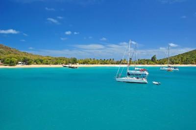 Citizenship by investment through Port Louis Marina development, Grenada