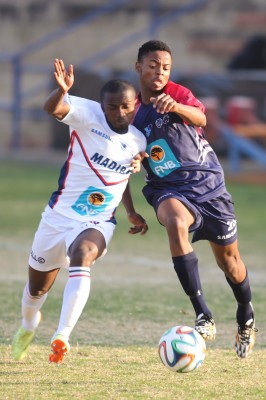 Madibaz back in contention for Varsity Football