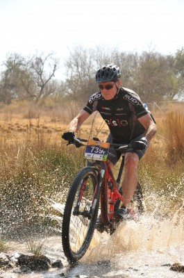 Silverstar hosts Krugersdorp mountain bike race