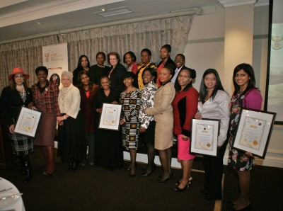 WOMEN ON BOARDS PROGRAMME ATTRACTS NOTEWORTHY BOARD VACANCIES