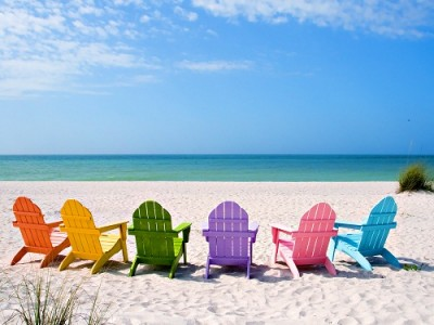 First Car Rental's Top10 Summer Trips