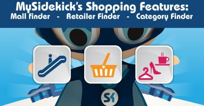 MySidekick – The new revolutionary way to shop