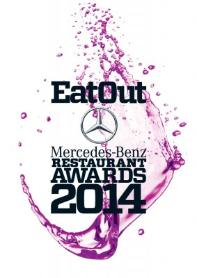 Nominees announced for the 2014 Eat Out Mercedes-Benz Restaurant Awards