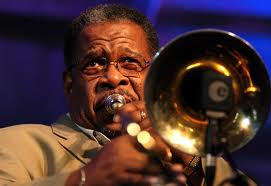 """FUNKY"" FRED WESLEY QUARTET SET TO WOW SA FOR ONE NIGHT ONLY"