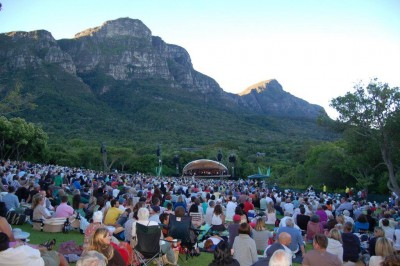 The Cape Philharmonic Orchestra – Cape Town
