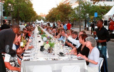 WINE FESTIVAL HIGHLIGHTS STELLENBOSCH REGION'S CULINARY PROWESS