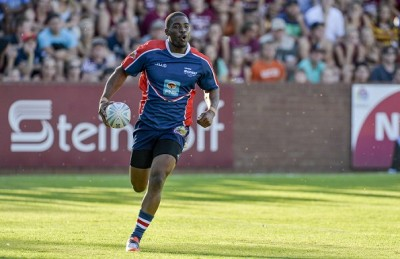 Minor changes to Madibaz starting line-up