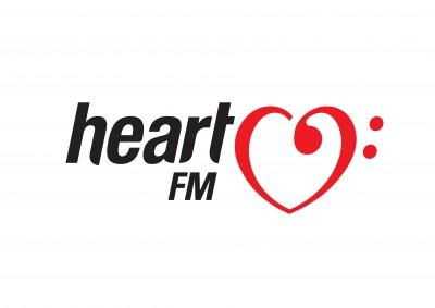 Heart 104.9FM unveils fresh new line-up