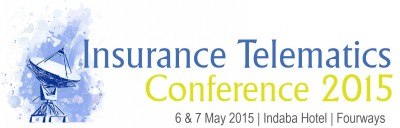 Insurance Telematics Conference 2015