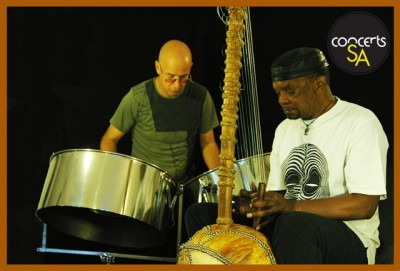 4 more shows added  for Pops Mohamed & Dave Reynolds tour of Cape Town