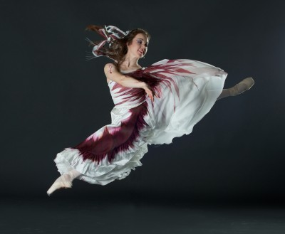 BALLET MAGNIFICAT! in SA for one week only