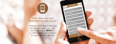 BON Hotels launch BONNY!