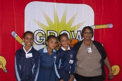 Growsmart Literacy programme