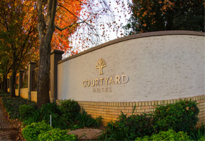 City Lodge Hotel Group concludes deal to own entire Courtyard Hotel Portfolio