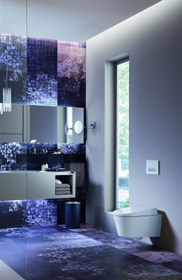 Fresh Air for Everyone – with Geberit DuoFresh odour extraction unit