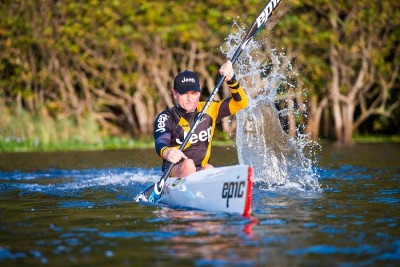 Jeep Team's Hank McGregor Nominated for World Paddle Award