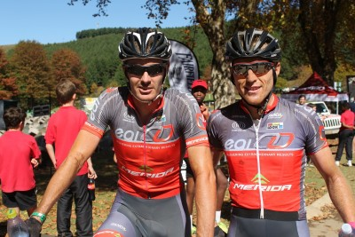 Combrinck, Rabie stamp authority on joBerg2c