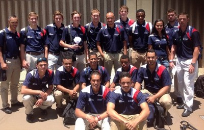 Madibaz cricket structures breed national stars