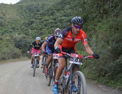 Evans, Seyffert triumph in PwC Great Zuurberg Trek