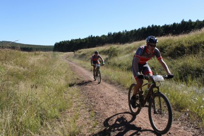 Combrinck, Rabie primed for second victory