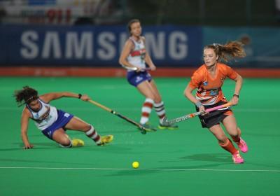 UJ hockey stars to boost SA Olympic qualifying bid