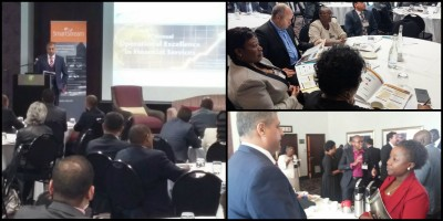Forum on Operational Excellence in Financial Services explored Emerging Trends