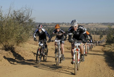 Sondela set for Bushveld's biggest MTB bash
