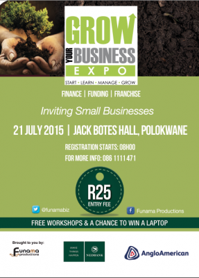 The Grow Your Business Expo