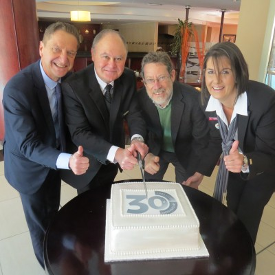 Celebrating 30 Years of Affordable Travel