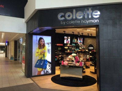 TFG announces exclusive franchise rights for accessories brand Colette