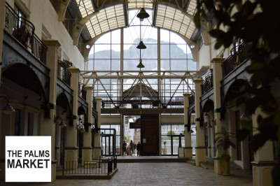 The Palms Lifestyle Market