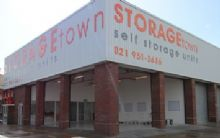 The Most HandySelf Storage Service in Cape Town