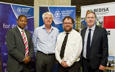 NMMU launches new Centre to advance rubber-related research