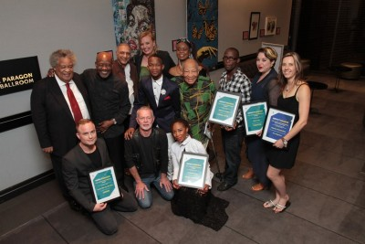 An evening of festivities and firsts at 18th annual ACT Awards
