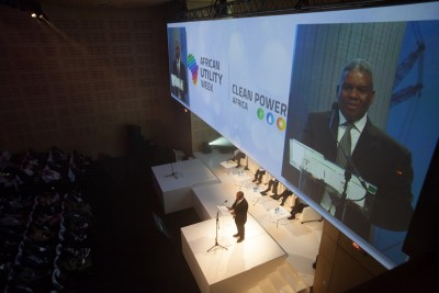 African Utility Week 2016: Why electricity and water management will never be the same again