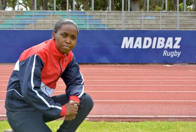 New rugby manager comes home to Madibaz