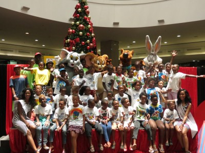 Eastgate festive Programme Entertained The Whole Family This Holiday