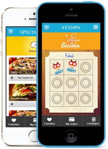 Ahoy!! Hooy is a foodie's dream mobile app