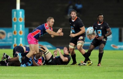 Madibaz show promise in Varsity Cup defeat