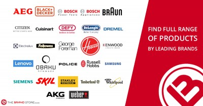 Shop Leading Brands Online – THEBRANDSTORE.co.za – Launches Shopping Site.