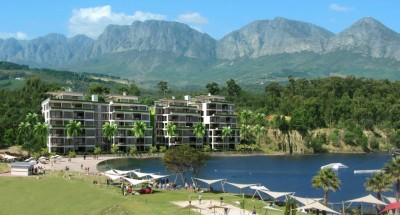 South Africa's first Multibillion Green Village