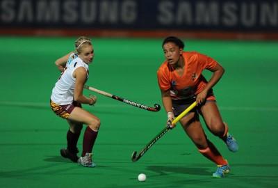 UJ hockey representatives make SA squads