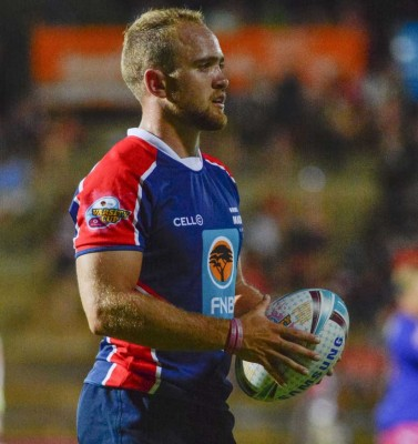 Madibaz on a mission to avoid relegation battle