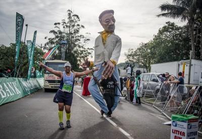 Countdown To The Ultimate Human Race – The 2016 Comrades Marathon