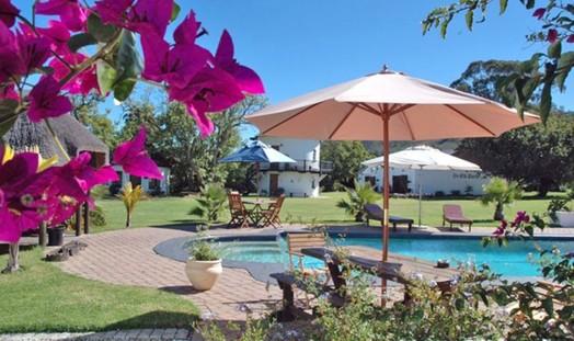 Groupon Travel Deals Cape Town