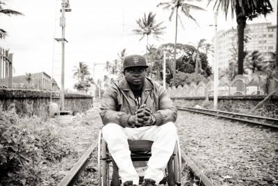 Dj Kabila releases 3rd Album