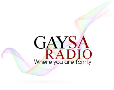 GaySA Radio Month Against Homophobia