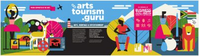 Business and Arts South Africa debuts exciting cultural tourism initiative